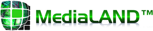 System dystrybucji treści MediaLAND